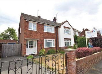 3 bed semi-detached house for sale in St. Michaels Road, Tilehurst, Reading RG30
