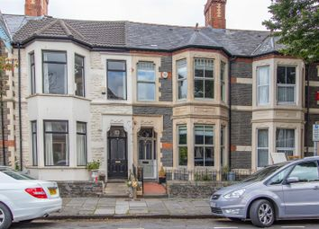 Thumbnail 5 bed semi-detached house for sale in Talbot Street, Pontcanna, Cardiff