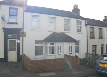 Thumbnail 3 bed semi-detached house to rent in Worlds End Lane, Orpington