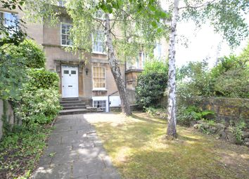 Thumbnail 1 bed flat for sale in Bloomfield Road, Bath, Somerset