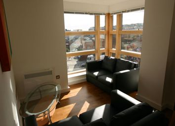 Thumbnail 2 bed flat for sale in Wentwood, Manchester, Manchester