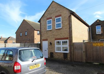 Thumbnail 1 bed detached house for sale in Mill Road, Deal