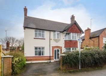 Thumbnail 4 bed property for sale in Manor Road, Ruislip