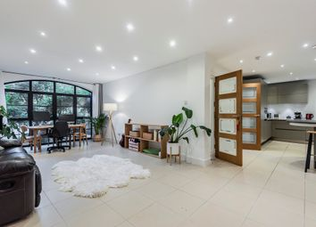 Endell Street, London WC2H. 4 bed mews house