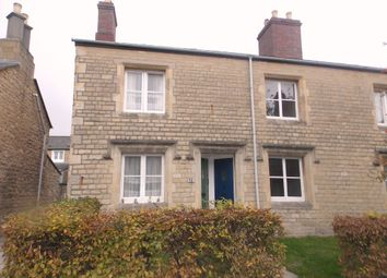 Thumbnail 1 bed terraced house to rent in Bathampton Street, Swindon