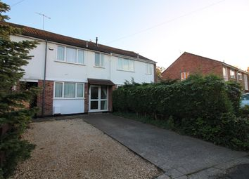 Thumbnail 3 bed terraced house for sale in Westward Drive, Pill, North Somerset