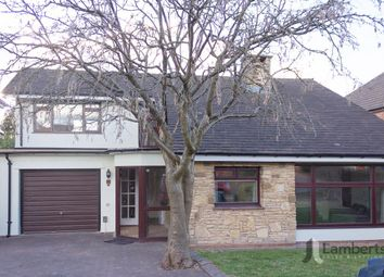 Thumbnail 3 bedroom detached house to rent in Belle Vue Close, Marlbrook, Bromsgrove, Worcestershire