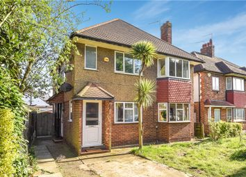 Thumbnail 2 bed maisonette for sale in Station Approach, South Ruislip, Ruislip, Middlesex