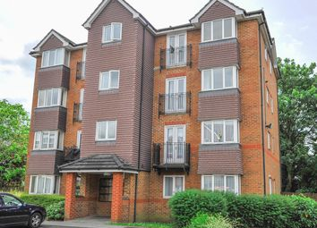 Thumbnail 2 bed flat for sale in Jemmett Close, Kingston Upon Thames