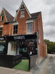 Thumbnail Retail premises to let in 12 Princes Avenue, Hull