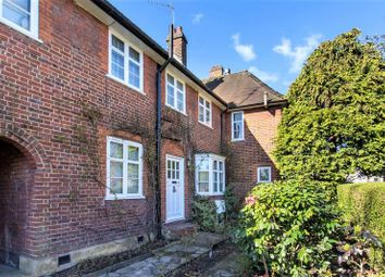 Thumbnail 3 bed cottage for sale in Addison Way, Hampstead Garden Suburb