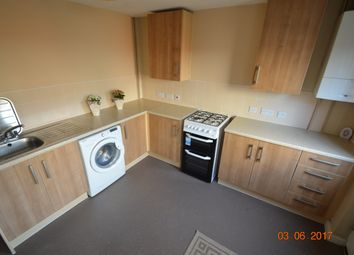 Thumbnail 2 bed property to rent in Ffordd Nowell, Penylan, Cardiff