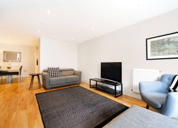 Thumbnail 2 bed flat to rent in Admirals Tower, 8 Dowells Street, Greenwich