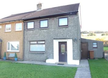 Thumbnail 3 bed semi-detached house to rent in Whinlatter Road, Whitehaven, Cumbria