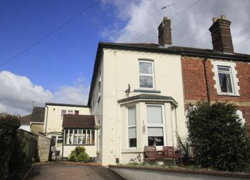 Thumbnail 3 bed terraced house to rent in Hartington Road, Salisbury