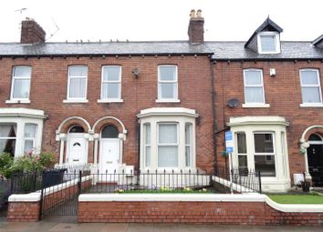 Thumbnail 3 bed terraced house for sale in Dalston Road, Carlisle