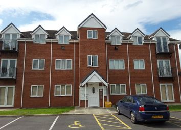 Thumbnail 2 bed flat for sale in Oakleigh Court, Boston Avenue, Runcorn