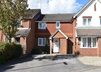 Thumbnail 2 bed terraced house for sale in Manor Farm Close, Ash