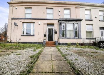 Thumbnail 1 bed flat for sale in Westminster Road, Kirkdale
