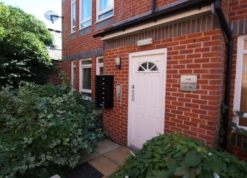Thumbnail 1 bedroom flat for sale in The Courtyard, Titchfield Terrace, Hucknall, Nottingham