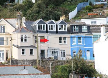 Thumbnail 1 bed flat for sale in North Road, West Looe, Looe