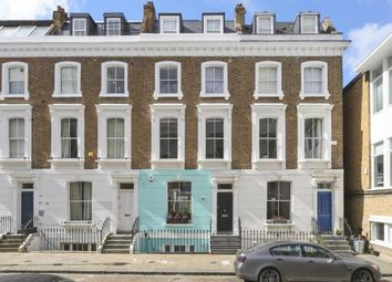 Thumbnail 4 bed terraced house for sale in Egbert Street, Primrose Hill, London