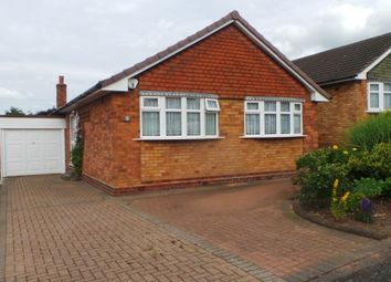 Thumbnail 2 bed bungalow for sale in Greenway Drive, Sutton Coldfield