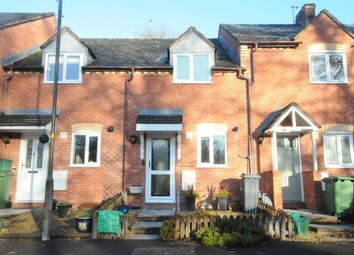 Thumbnail 2 bed terraced house for sale in Strachans Close, Stroud