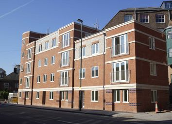 Thumbnail 2 bedroom flat to rent in The Zone, Cranbrook Street, Nottingham