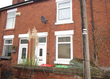 Thumbnail 2 bed terraced house to rent in Newcastle Street, Huthwaite