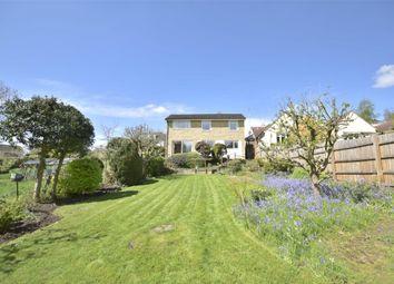 Thumbnail 4 bed detached house for sale in Hambrook Street, Charlton Kings, Cheltenham