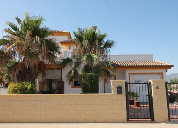 Thumbnail 3 bed villa for sale in 03669, La Romana, Spain