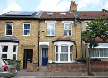 Thumbnail 3 bed terraced house for sale in Lancaster Road, London
