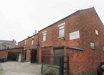 Thumbnail Parking/garage for sale in Martin Street, Atherton, Manchester