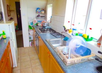 Thumbnail 3 bed semi-detached house to rent in North Hyde Road, Hayes