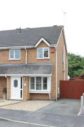 Thumbnail 3 bed semi-detached house for sale in Cherry Dale Road, Broughton, Chester