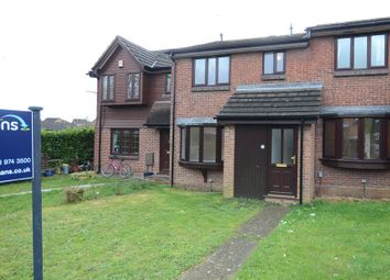 Thumbnail 3 bed terraced house for sale in Tamar Way, Wokingham, Berkshire