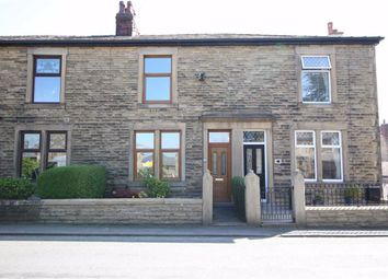Thumbnail 2 bed terraced house to rent in Blackburn Road, Ribchester, Preston