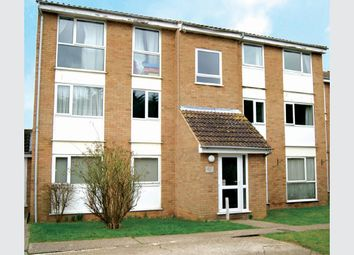 Thumbnail 2 bed flat for sale in Flat 14, Wisteria Lodge, Lupin Drive, Essex