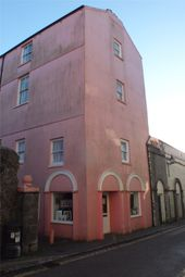 Thumbnail 1 bed flat for sale in Flat 9, Ashley House, Upper Frog Street, Tenby