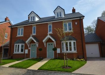 Thumbnail 4 bed property for sale in Waverley Road, St.Albans