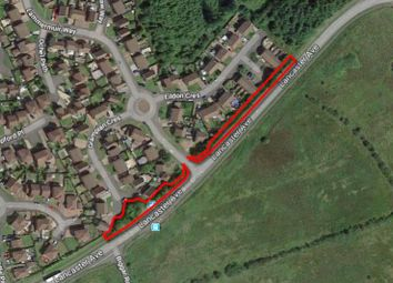 Thumbnail Land for sale in Site At Lancaster Drive, Chapelhall, Airdrie ML68Lh