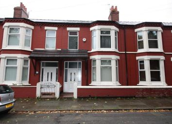 Thumbnail 3 bed terraced house for sale in Victoria Drive, Walton, Liverpool