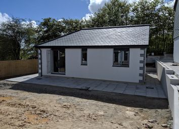 1 bed semi-detached bungalow for sale in Whiterocks Park, St. Anns Chapel, Gunnislake PL18