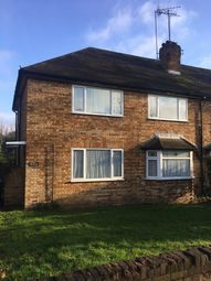 Thumbnail 2 bed maisonette to rent in Bycullah Road, Enfield