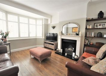 Thumbnail 4 bed semi-detached house for sale in Egerton Road, New Malden