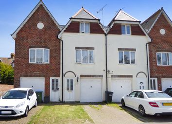 Thumbnail 3 bedroom town house for sale in Bayford Road, Littlehampton