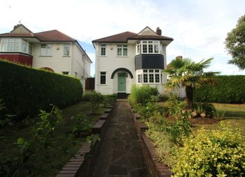 Thumbnail 3 bed detached house to rent in Courtlands Drive, Watford