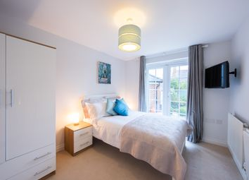 Thumbnail Room to rent in Chrysanthemum Drive, Shinfield, Reading