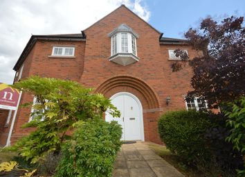Thumbnail 4 bedroom detached house to rent in Redbourne Drive, Wychwood Park, Weston